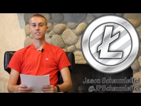 Litecoin: Client Core Version 0.10.2.2 Mandatory Update