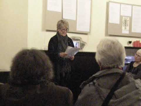 Manning's Pit Poetry Competition Adults Second Frances Corkey Thompson