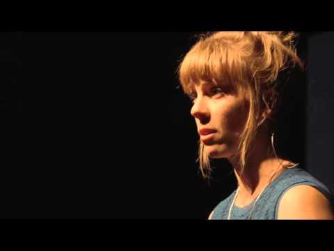 Ordinary is a Relative Term | Elizabeth Sauter | TEDxYosemite