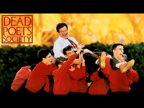 REVIEW: Dead Poets Society (1989) | Amy McLean