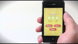 Cut the Rope Experiments iPhone Application Review