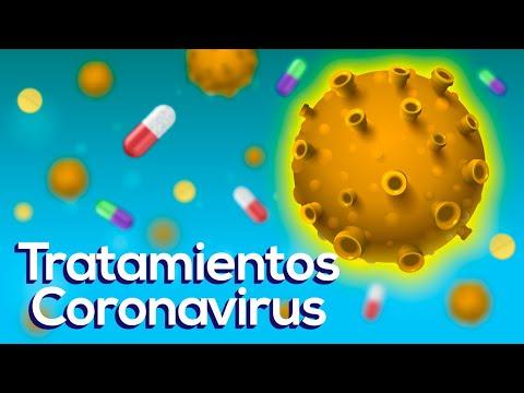 ¡Tratamientos del Coronavirus