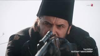 Payitahat Abdülhaid 77. bölüm - Takas Sahnesi