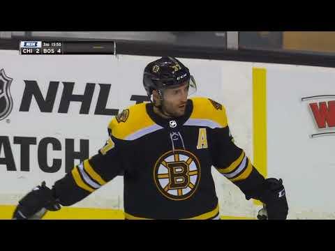Chicago Blackhawks vs Boston Bruins - September 25, 2017   Game Highlights   NHL 2017/18