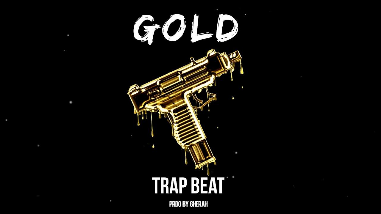 (FREE) Trap Beat GOLD Instrumental | Beat Uso Libre (Prod