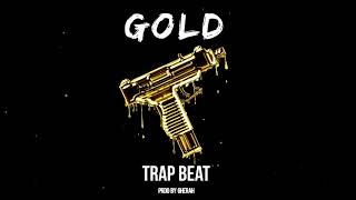 (FREE) Trap Beat GOLD Instrumental | Beat Uso Libre (Prod By Gherah)