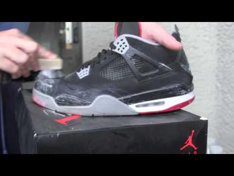 BigGameBG Shoe MGK Cleaner Review