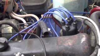 видео Почему при разгоне дергается ВАЗ 2107 карбюратор и как это исправить?