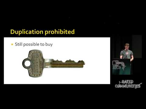 Eric Wustrow: Replication Prohibited