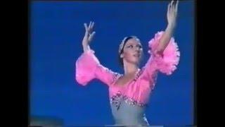 Emilio Fernandez Gomez baila con los goyescos la quinta sinfonia de beethoven en do menor op 67