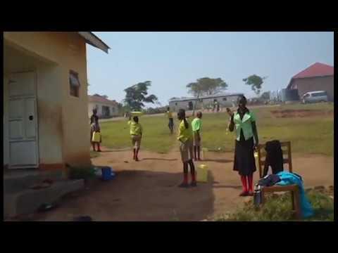 Solar Light For Africa Uganda 2013