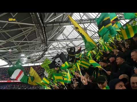 Sfeervideo Feyenoord - ADO Den Haag