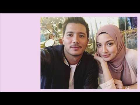 Bye Bye Neelofa.. Kekasih baru Fattah Amin?