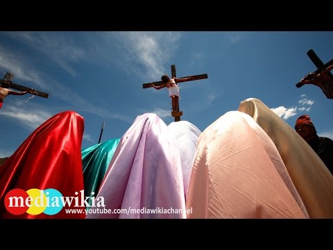 Easter and Christianity Cultures