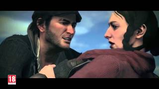 Трейлер к игре Assassin's Creed Syndicate - The Dreadful Crimes Trailer для Xbox One