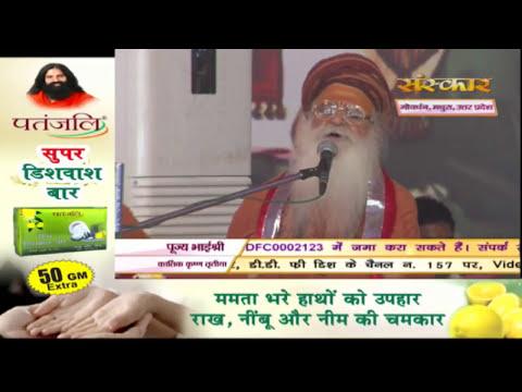 Thakur Humre Raman Bihari BY P.P.Karshni Sant Sharnanand ji Maharaj