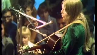Joni Mitchell: Chelsea Morning, 1969.08.19
