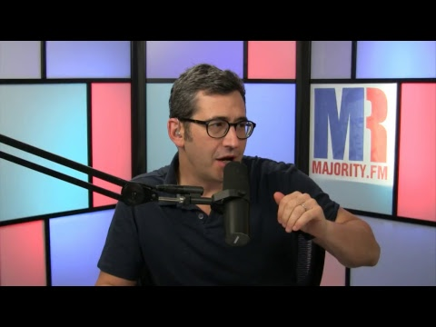 Casual Friday w/ Digby and Judy Gold - MR Live - 11/17/17