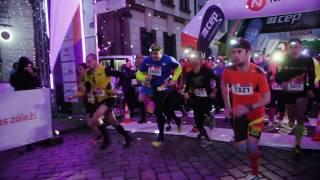 innogy podporuje nejoblíbenější běžeckou sérii NIGHT RUN