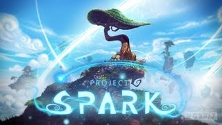[gamescom 2013] Project Spark - Xbox One Demonstration