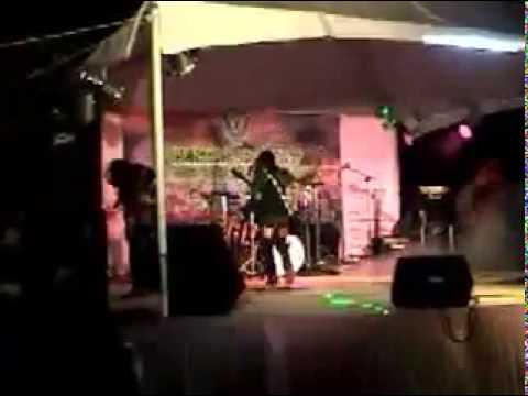 KRISTAL-  Zunika live in KABONG SARAWAK