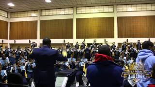 Download BANDROOM CHRONICLES 2014