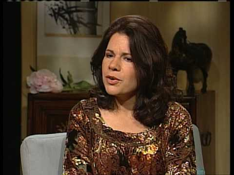 Ana Maria Martinez and the value of music on LIVING SMART with Patricia Gras