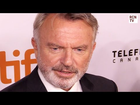 Sam Neill Interview Blackbird Premiere from YouTube · Duration:  2 minutes 42 seconds