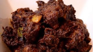 Video Beef Bhuna - Bhuna Gorur Mangsho - Bangladeshi style download MP3, 3GP, MP4, WEBM, AVI, FLV Agustus 2018