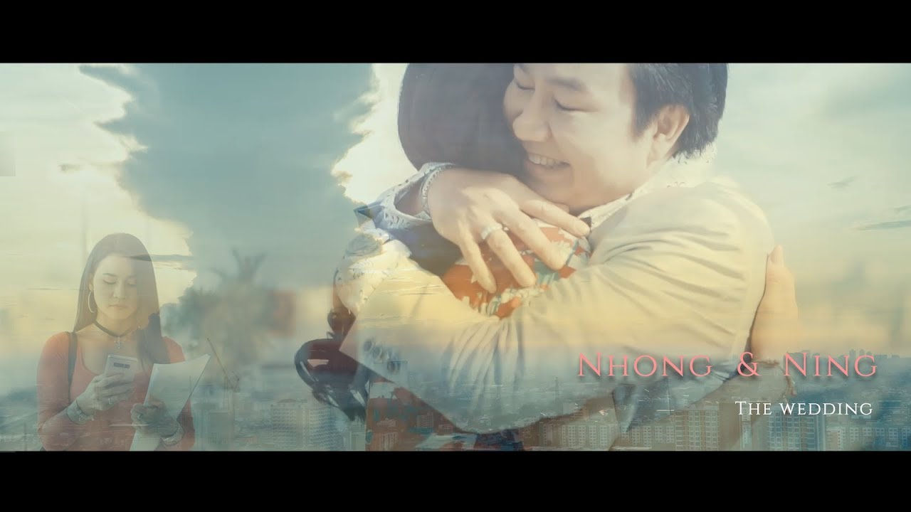 Wedding Shortfilm K.Nhong+Ning