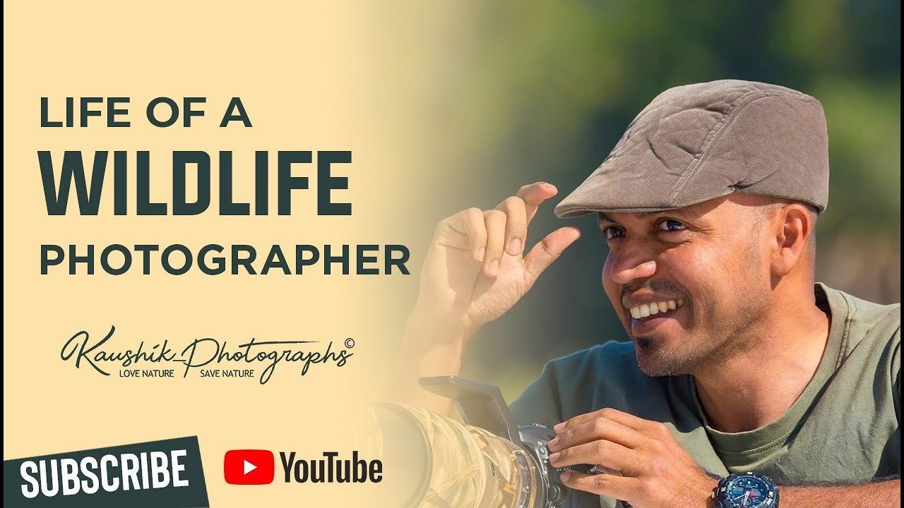 Life of a Wildlife Photographer   ക്യാമറ മാറ്റിമറിച്ച സാധാരണക്കാരന്റെ ജീവിതം   Kaushik Vijayan