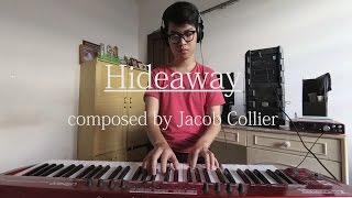 Hideaway - Yonathan Godjali