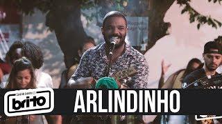 Baixar Pagode do ARLINDINHO com PIQUE NOVO e MARCELINHO MOREIRA | Clube Renascença