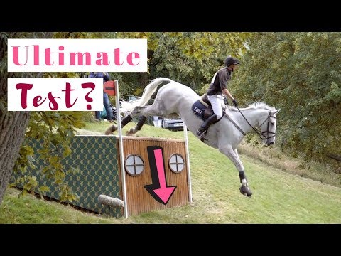 Land Rover Burghley Horse Trials 2019 | This Esme