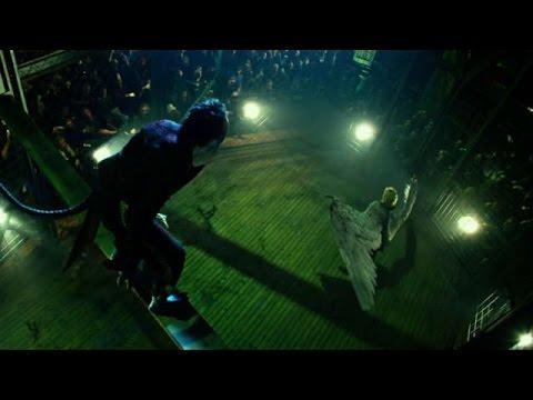 X - Men Apocalypse | Nightcrawler Vs Angel