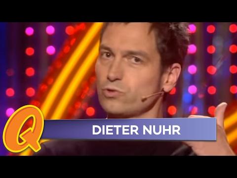 Dieter Nuhr: Einfach mal Ja sagen | Quatsch Comedy Club Classics