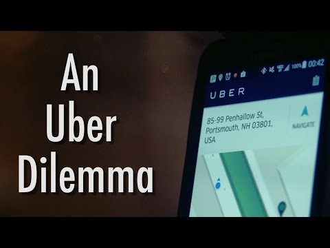 An Uber Dilemma