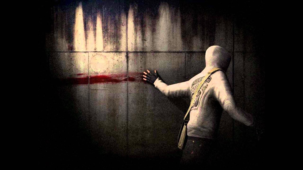 Terror Wallpaper Hd Cry Of Fear Soundtrack Down In Darkness Youtube