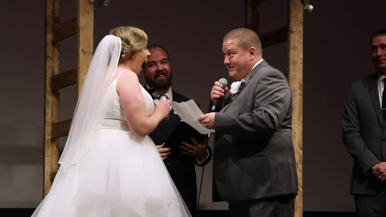 The Wedding of Jeff and Annie