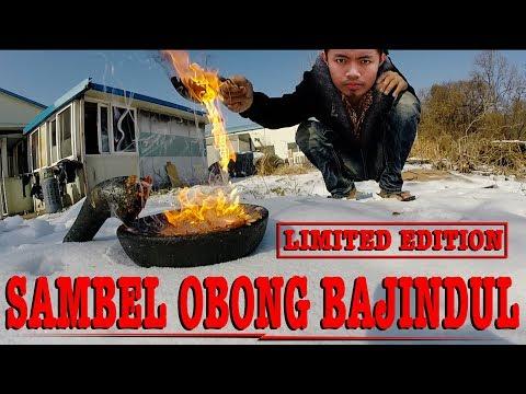 SAMBAL OBONG ( LIMITED EDITION )