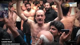 9 Zilhaj 2019 | Matamdari Bawa Qaiser Shah | Bibi Pak Daman Lahore | Watch HD