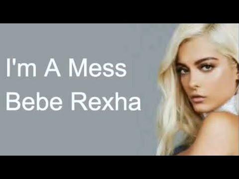 Bebe Rexha - I'm A Mess (Ringtone) (2018)
