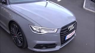 Auta z Niemiec #25/01/2019: bitwa samochodowa AUDI A6 kontra AUDI A6