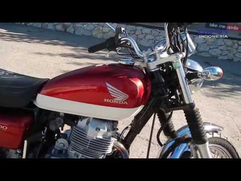 TOP TV | 5 Sepeda Motor Unik Legendaris Yang Masih Ada dan Dicari Di Indonesia