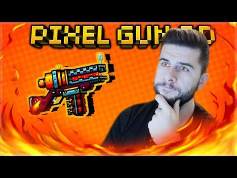 Pixel Gun 3D | This Back Up Weapon Is FREE But Is It Worth Grinding For!