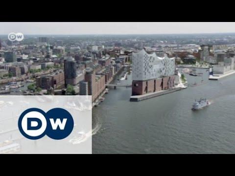 Wohnungsbauboom - Teure Eigentumswohnung Und Sozialer Wohnungsbau In Der HafenCity | Made In Germany