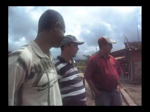 Visita a Construção da Assembleia de Deus de  Cachoeira do Mirim