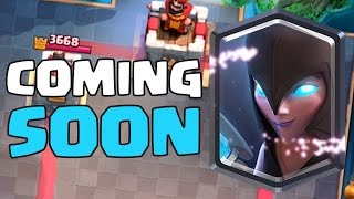 NIGHT WITCH IS ALMOST HERE | Clash Royale | Hybrid Meta Push to Master 3