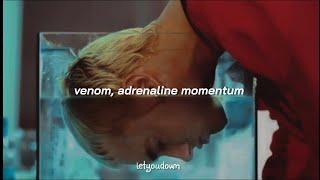 eminem, venom (slowed + reverb)