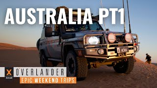Overlander S1 EP11: We Go To Australia!